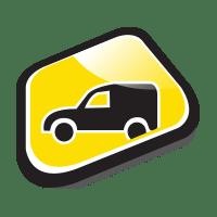 Koeriersdienst de Transporters