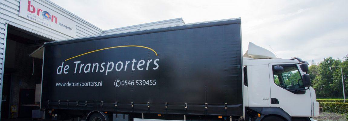 Vacature Vrachtwagenchauffeur – 20 uur per week